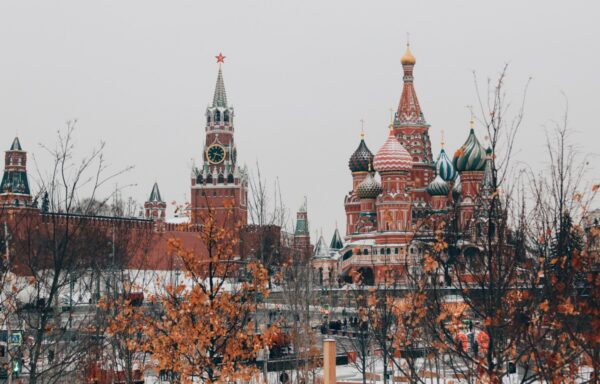 Russian Translation Team