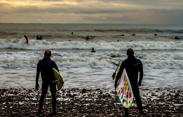 Cymraeg Surfing Team